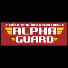 Alpha Guard Kruševac