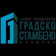 CompanyWall JP Gradsko Stambeno Kraljevo