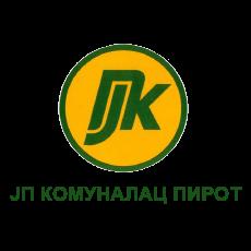 CompanyWall JP Komunalac Pirot