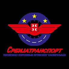 """Poslovno udruženje drumskog saobraćaja """"Srbijatransport"""" Beograd"""